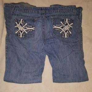 Bootcut A.N.A. jeans